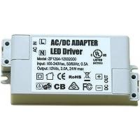 ADOGO LED transformador fuente de alimentación LED 60