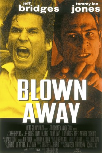Blown Away (1994) ()