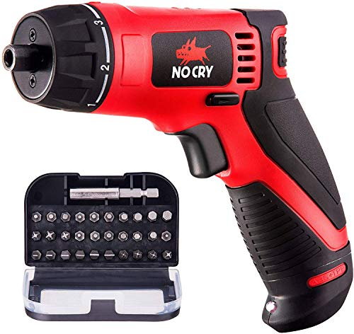 NoCry 10 N.m Cordless