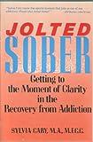 Jolted Sober, Sylvia Cary, 0929923235