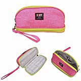 BUBM Portable Women Makeup Bag/ Travel Cosmetic Carry - Best Reviews Guide