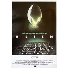 "Alien Poster (28""x39"")"