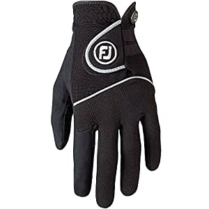 FootJoy RainGrip Golf Gloves (1 Pair) - M