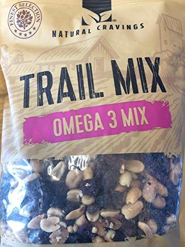 Trail Mix Omega 3 Mix