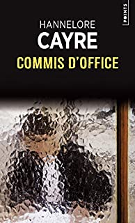 Commis d'office ; Toiles de maître ; Ground XO, Cayre, Hannelore