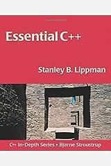 Essential C++ Paperback