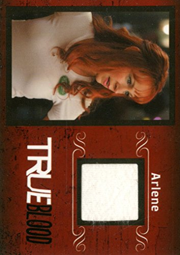 Arlene's Costume (2013 True Blood Archives Costumes #C13 Arlene Fowler shirt UER/299)