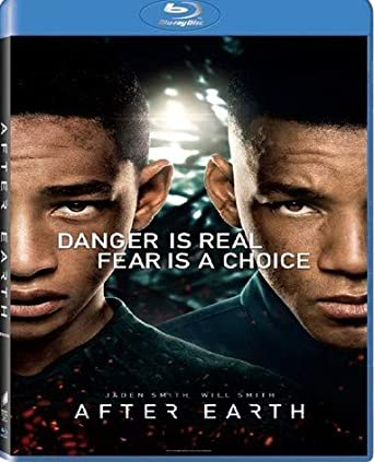 After Earth 2013 Blu Ray Amazon Co Uk Jaden Smith David Denman Will Smith M Night Shyamalan Dvd Blu Ray