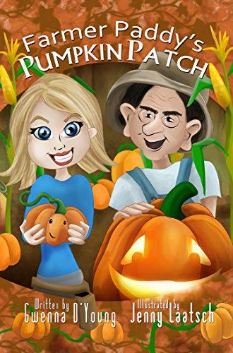 Farmer Paddy's Pumpkin Patch (Romper Readers Book 2)