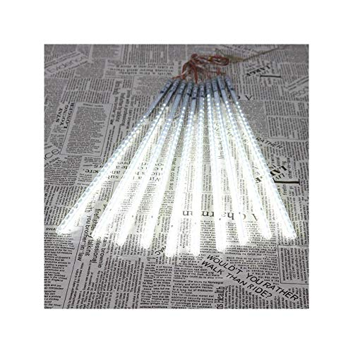 Snowing Led Tube Lights in US - 7