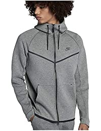 Mens Sportswear Tech Fleece Windrunner Hooded Sweatshirt