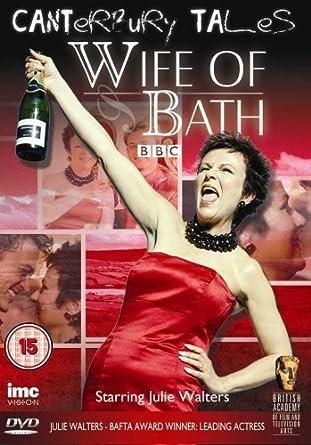 canterbury tales wife of bath