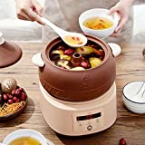 Bear Multi-function Electric Steam Cooker with