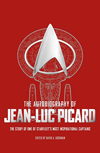 Amazon the autobiography of jean luc picard ebook david a the autobiography of jean luc picard by goodman david a fandeluxe Ebook collections