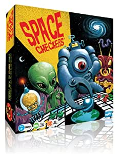 Space Checkers