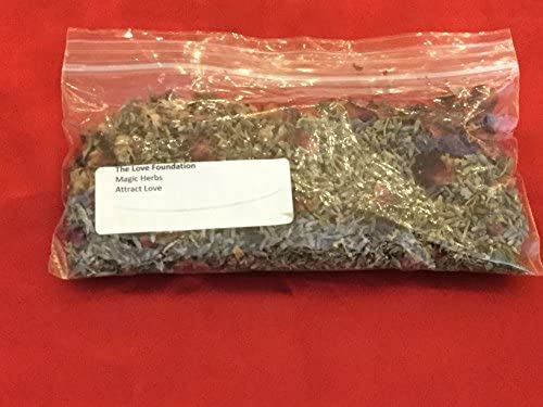 Amazon com : Attract Love Magic Herbs : Everything Else