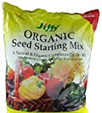 12QT Seed Starter Mix Review