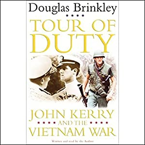 Tour of Duty Audiobook