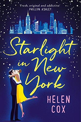 Starlight in New York (The Starlight Diner Series, Book 1)