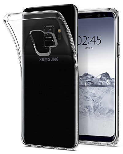 Spigen Liquid Crystal Samsung Galaxy S9 (2018) Case Variation Parent