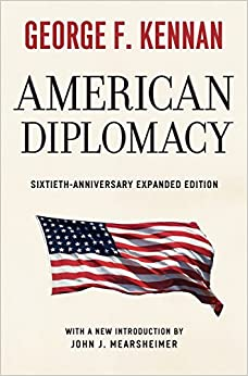 Book American Diplomacy: Sixtieth-Anniversary Expanded Edition