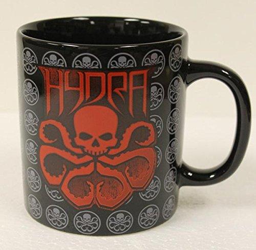 shield marvel mug - 5