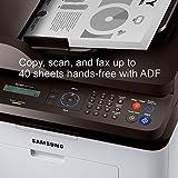 Samsung Xpress M2070FW Wireless Monochrome Laser