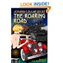 The Roaring Road: Book 2 The Road East (The Roaring Road series)