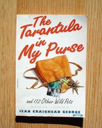 The Tarantula In My Purse (0590363212 2234094) photo