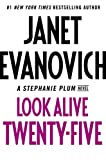 """Look Alive Twenty-Five - A Stephanie Plum Novel"" av Janet Evanovich"