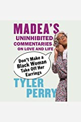 Don't Make a Black Woman Take Off Her Earrings Audible Audiobook