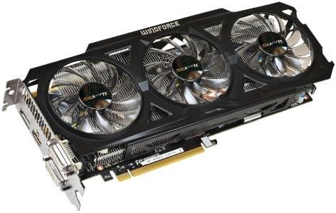 Amazon.com: Gigabyte GTX 760 GDDR5 – 2 GB 2 x DVI/HDMI/DP OC ...