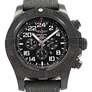 Breitling Super Avenger Automatic-self-Wind Male Watch M22330 (Certified Pre-Owned)