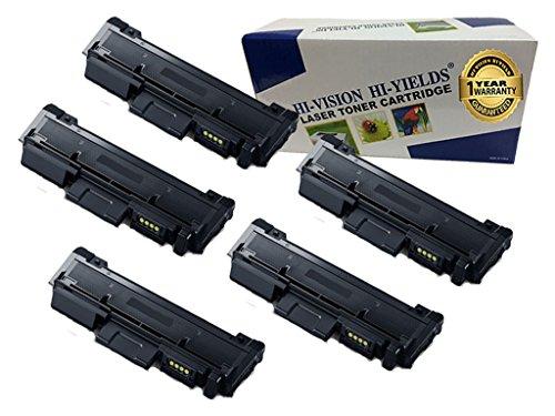 HI-VISION HI-YIELDS? Compatible Toner Cartridge Replacement