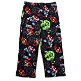 Marvel Avengers Boys Lounge Pajama Pants