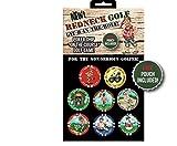 AMA Golf Vegas Golf Games Poker Chip Game (Redneck Golf Edition)