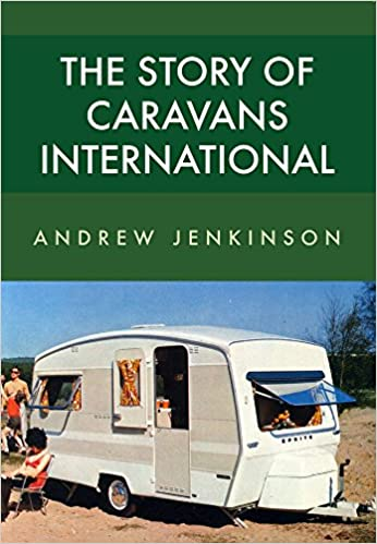 Book The Story of Caravans International