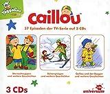 Caillou Hörspielbox 1 (CD 1-3)