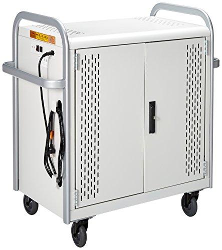 Bretford - 30 Laptop Cart Charge...