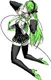 Vocalolegend Featuring Hatsune Miku