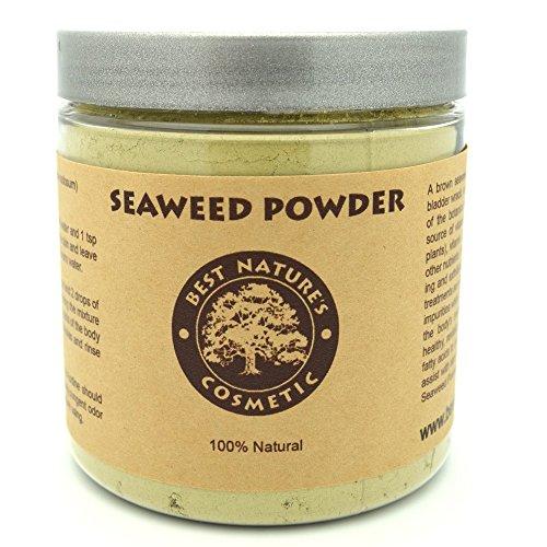 Organic Seaweed Kelp Powder 16 oz