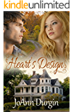 Heart's Design: A Contemporary Christian Romance