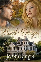 Heart's Design: A Contemporary Christian Romance