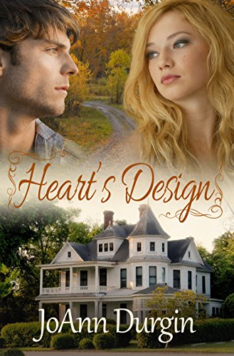 Heart's Design: A Contemporary Christian Romance by [Durgin, JoAnn]