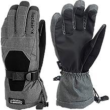 Auclair Men's Softee 2 Waterproof Winter Gloves