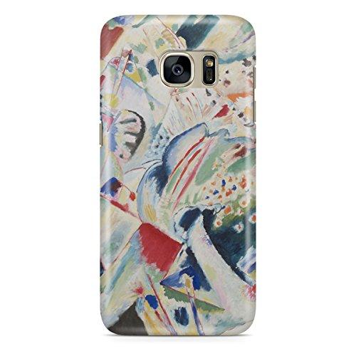 Phone Case For Apple iPhone 6 Plus - Kandinsky Abstract Art Painting Hard Premium