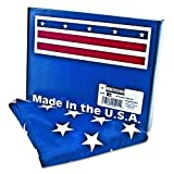 AVTMBE002460 - Advantus All-Weather Outdoor U.S. Flag