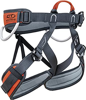 Climbing Technology Plus Kit Vía Férrea Talla:S-M: Amazon.es ...