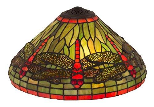 """Meyda Tiffany 10506 Lighting 16"""" Width Finish: Custom from Meyda Tiffany"""