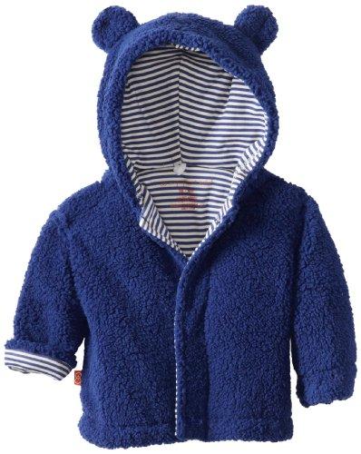 Zero Blue Jacket - 8